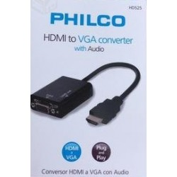 CONVERSOR DIGITAL HDMI A...