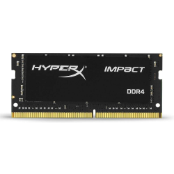 HyperX Impact 8GB SO-DIMM...