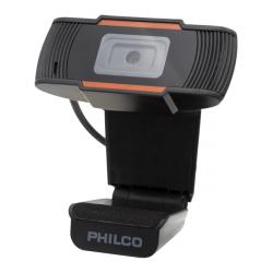 Webcam Philco 720P (1280x720)