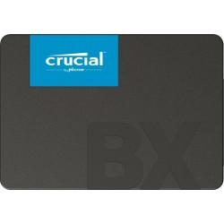 Crucial 480GB BX500