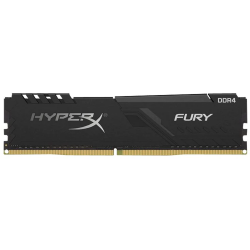 Fury Black 16GB 3200MHz...