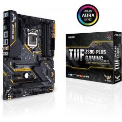 ASUS TUF Z390-Plus Gaming...