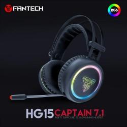 FANTECH HG15 Captain 7.1...