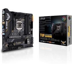 ASUS TUF Gaming B460M-Plus...