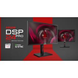Monitor Ozone DSP 24PRO 144hz