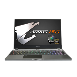 AORUS 15G WB-8US6130MH