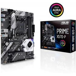 Asus Prime X570-P Ryzen 3 AM4