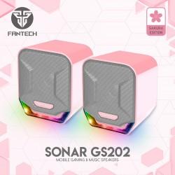 FANTECH SONAR GS202 SAKURA...