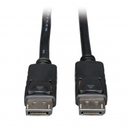 Cable DisplayPort con...
