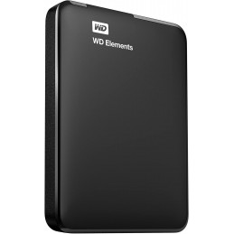 Western Digital Disco duro...