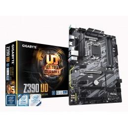 GIGABYTE Z390 UD (Intel...