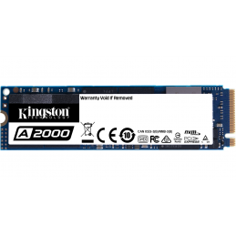 Kingston A2000 500 GB
