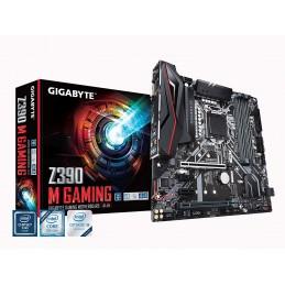 GIGABYTE Z390 M Gaming...