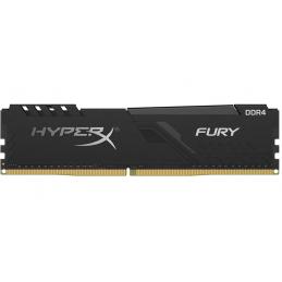 Fury Black 8GB 2666MHZ...