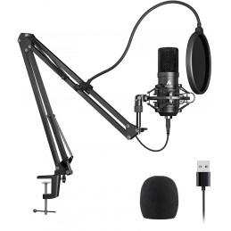 USB Microphone Kit...