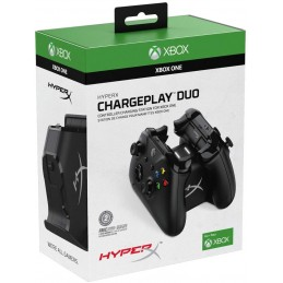 HyperX ChargePlay Duo para...