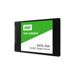 Western Digital Green 120 GB