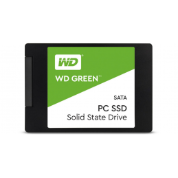 Western Digital Green 480 GB