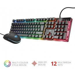 GXT 838 Azor Keyboard and...
