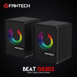 FANTECH BEAT GS203 BLACK...