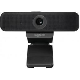 Logitech Webcam C925E...