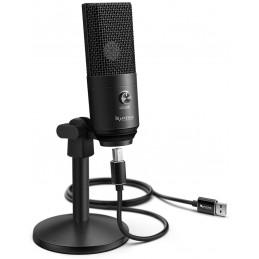 Fifine Podcast Micrófono...