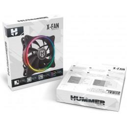 Nox Hummer X-FAN...