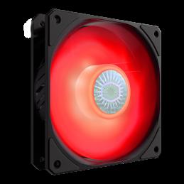Ventilador SICKLEFLOW 120 RED