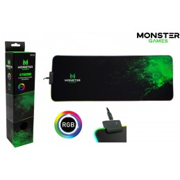 PAD MOUSE MONSTER GAMES...