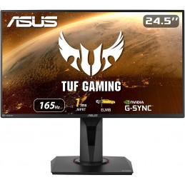 """ASUS TUF Gaming 24.5"""" 1080P..."""