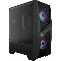 MSI MAG FORGE 100R Mid-Tower
