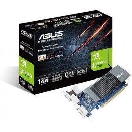 ASUS GT710-SL-1GD5 GeForce...