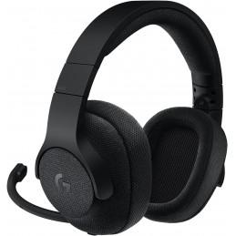 Logitech G433 Binaural Negro