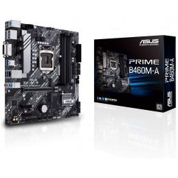 ASUS Prime B460M-A - Placa...