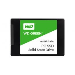 Western Digital Green 240 GB