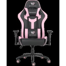 Silla Gamer Conquest Pink...