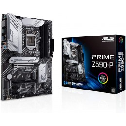 ASUS Prime Z590-P - Placa...