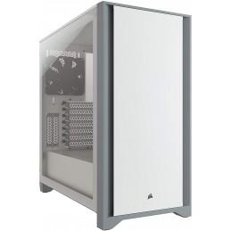 Corsair 4000D Caja de PC...