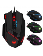 Mouse Gamer | LancenterStore Cyber & Gaming Store